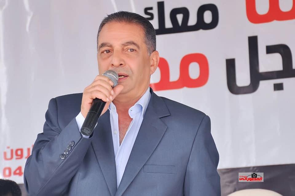 نبيل أبو باشا يتقدم بطلب إحاطة لوزير الكهرباء بشأن رفع الفواتير