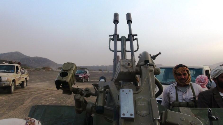 الحوثيون يعلنون وقف الهجمات الصاروخية على السعودية