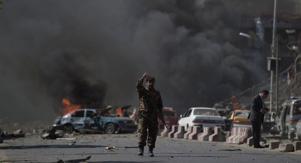 اغتيال مسئول أفغاني وإصابة آخر في هجوم مسلح في إقليم ننجرهار