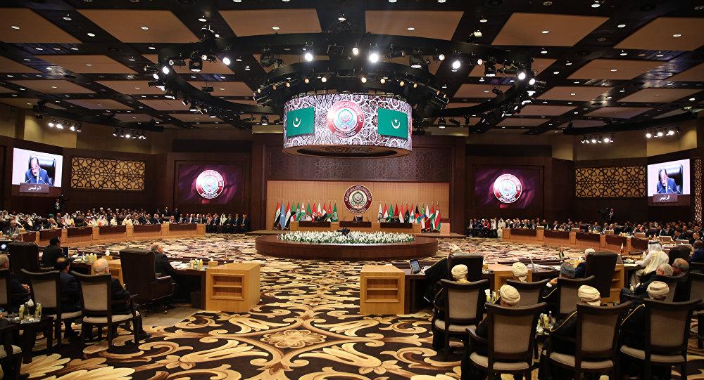 حسام زكي : القمة العربية حققت أهدافها بوضع الموقف العربي أمام العالم