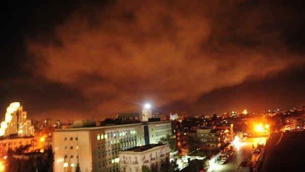 اجتماع وزراء خارجية أوروبا على خلفية الضربات العسكرية لسوريا