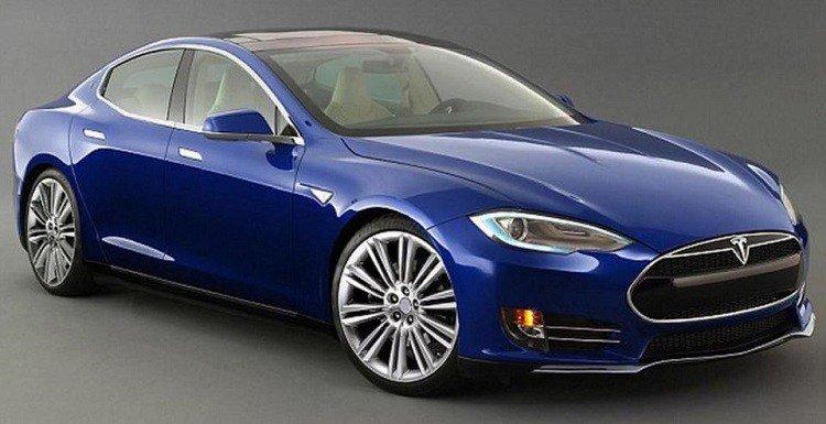 """"""" تيسلا """" الأمريكية للسيارات تخطط لأعمال ابتكارية وتوسعية في الصين"""