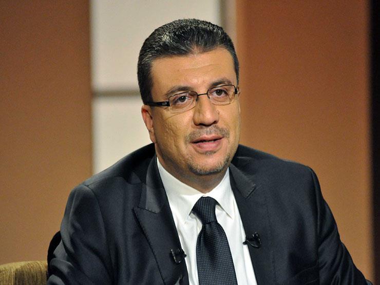 عمرو الليثى ينعى امال فريد : فقدنا قامة فنية اثرت الشاشة الفضية