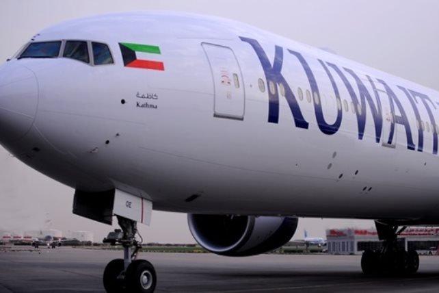 2.5 مليون دينار خسائر إلغاء 25 ألف تذكرة جراء قرار تعليق الطيران بالكويت