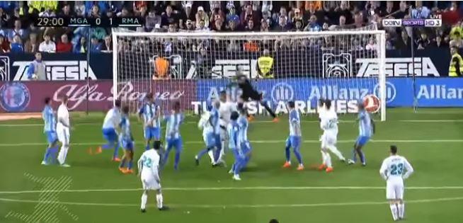 ريال مدريد ثالثا على حساب فالنسيا وفوز سابع على التوالي لاتلتيكو