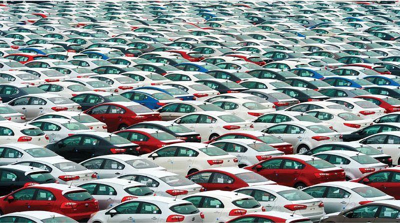 بكين تخفض الرسوم الجمركية على السيارات المستوردة