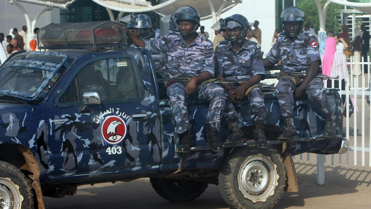 """الشرطة السودانية تؤكد التزامها بحماية المدنيين فى دارفور عقب خروج بعثة """"يوناميد"""""""