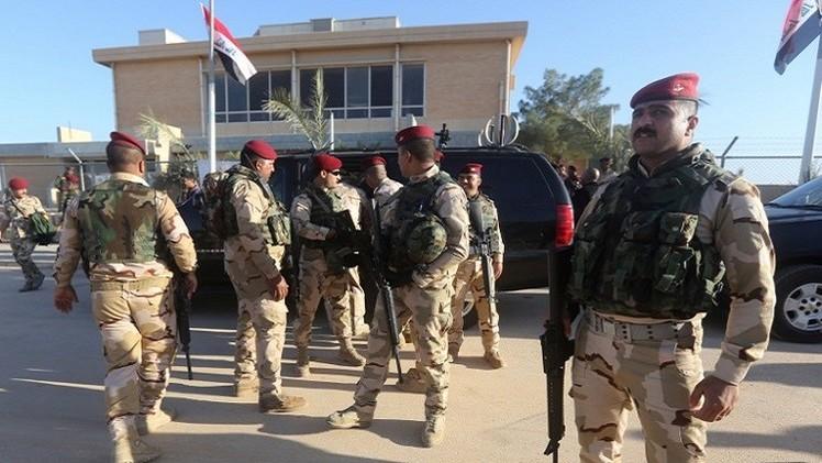 الجيش العراقي يستقبل دفعة جديدة من مركبات المشاة الروسية