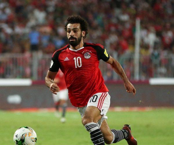 الاتحاد المصري : محمد صلاح سيخوض فترة علاج في اسبانيا