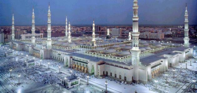 السعودية تخصص فرقة للتدخل السريع في المسجد النبوي