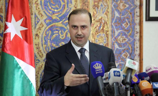 الاردن : اجراءات اسرائيل تمثل تقويضا ممنهجا لآفاق السلام