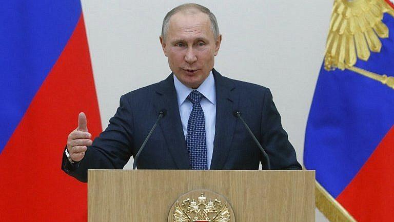 روسيا تؤكد الإلتزام الكامل بمعاهدات السماوات المفتوحة