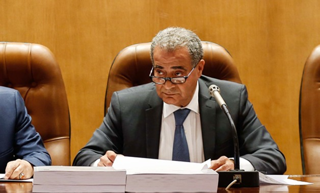 وزير التموين يتابع تنفيذ برنامج الحكومة وتلبية احتياجات المواطنين
