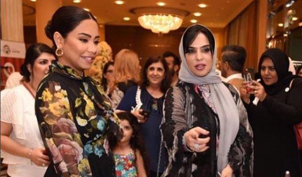 قريبًا .. شيرين عبد الوهاب تطلق مجموعة أزياء باسمها