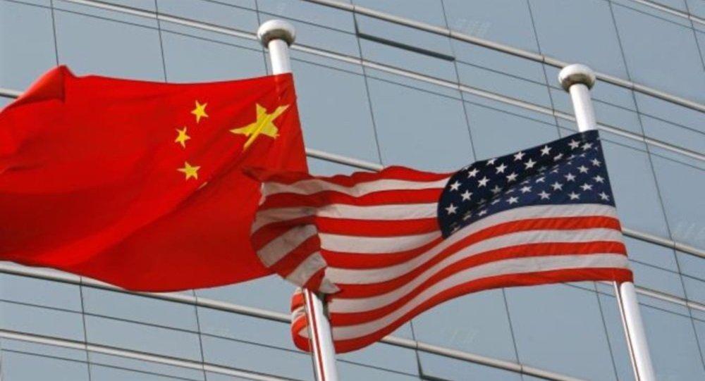 الخارجية الصينية : تصريحات واشنطن وأوتاوا حول احتجاز مسئولة هواوي تجاهل للحقائق