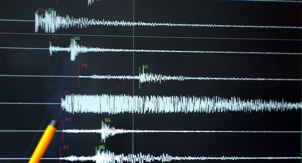 هيئة المسح الجيولوجي الأمريكية : زلزال بقوة 6 درجات يضرب اليمن