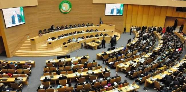 القمة الأفريقية تستعرض بأديس أبابا تقريرا عن أنشطة مجلس السلم والأمن الأحد المقبل