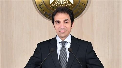 متحدث الرئاسة: أمن واستقرار الأردن هو جزء لا يتجزء من الأمن القومي المصري