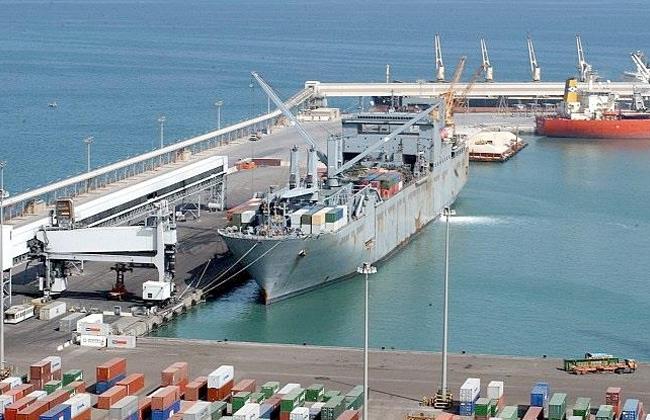 تداول 6 سفن بميناء سفاجا