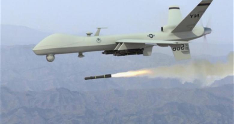 مقتل 13 مسلحا إثر غارة أمريكية جنوب شرقي أفغانستان