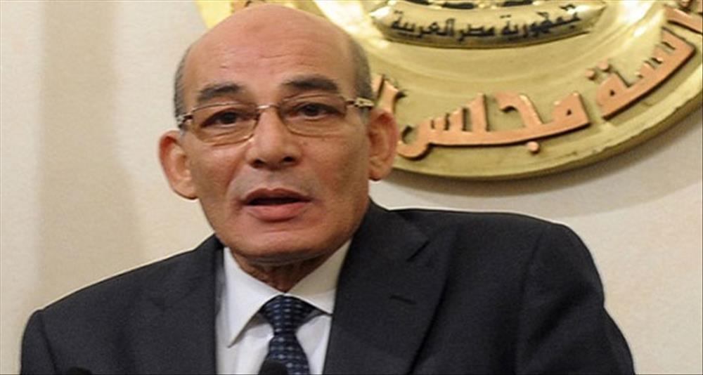 وزير الزراعة يهنئ السيسي بعيد الفطر المبارك