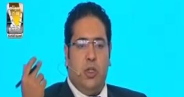 بلال حبشي : الأحزاب مقصرة فى تثقيف المواطن