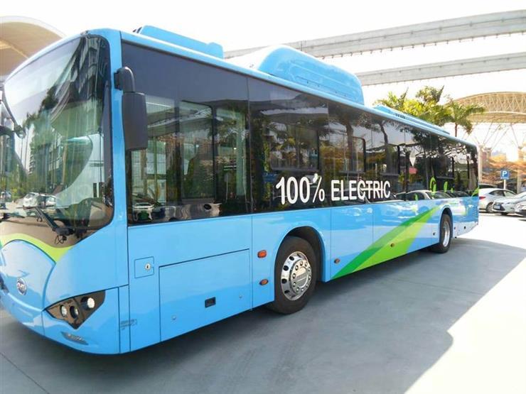الإسكندرية تستخدم وسيلة نقل جديدة لأول مرة في الشرق الأوسط