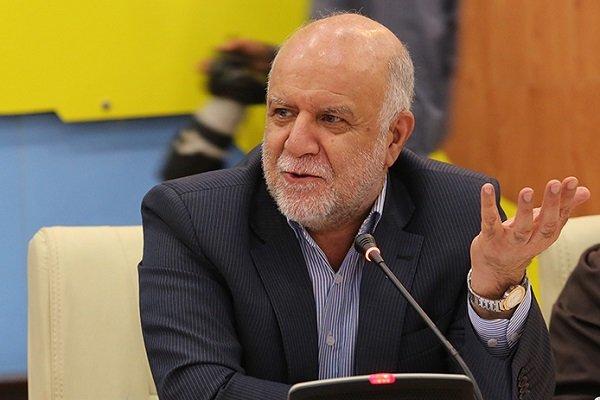 وزير النفط الإيراني يطالب بإلغاء لجنتي مراقبة أوبك