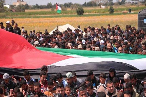 تنديد فلسطيني باعتراض إسرائيل رحلة بحرية ثانية من قطاع غزة للعالم الخارجي