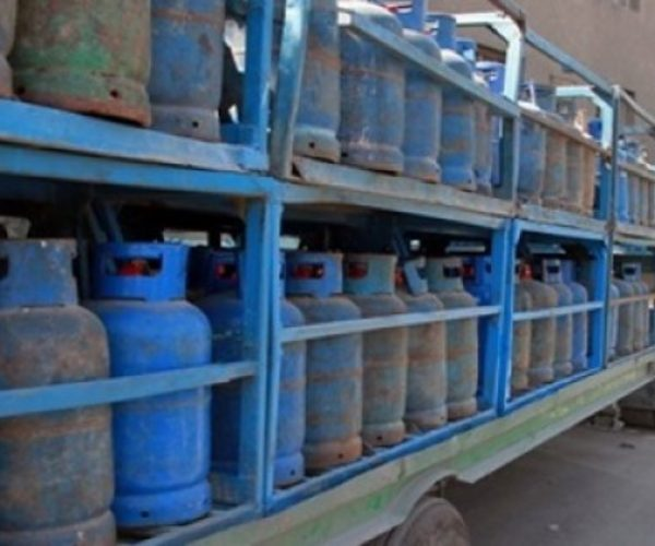محافظة أسيوط تحدد سعر بيع اسطوانات البوتاجاز المنزلية والتجارية