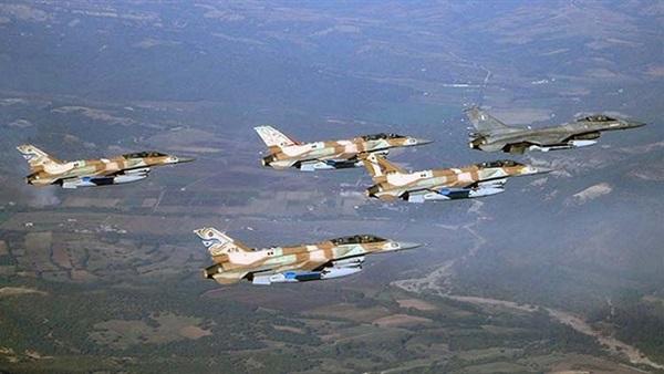طائرات إسرائيلية تقصف مواقع لحماس والجهاد في قطاع غزة