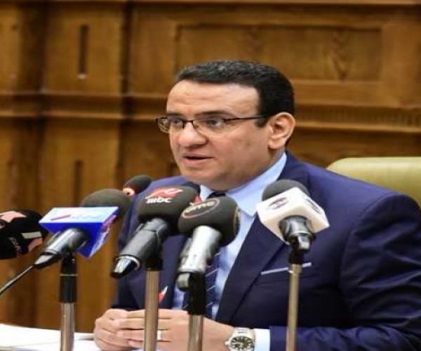 متحدث البرلمان : المجلس أقر 156 مشروع قانون خلال دور الانعقاد الرابع