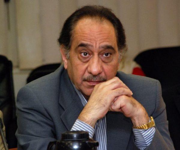 """محمد أبو داوود ضيف """"رأى عام"""" مع عمرو عبد الحميد"""