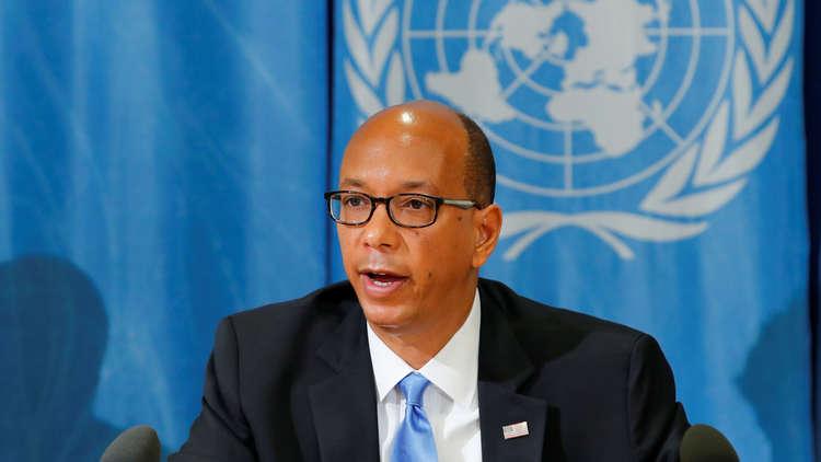 """واشنطن : ترؤس سوريا مؤتمر الامم المتحدة لنزع السلاح """"مهزلة"""""""