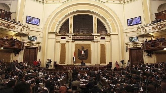 مجلس النواب يوافق على مشروع قانون الهيئة العامة للتنمية الصناعية