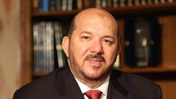"""جمال الجارحي ضيف """"نجوم الإدارة"""" علي """"المحور"""".. غداً"""