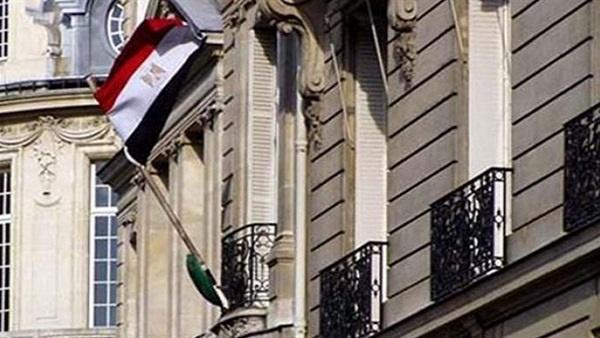 السفارة المصرية تنجح في إخراج مصريين محتجزين في الغوطة الشرقية