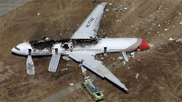 مقتل 21 شخصا في تحطم طائرة بجنوب السودان