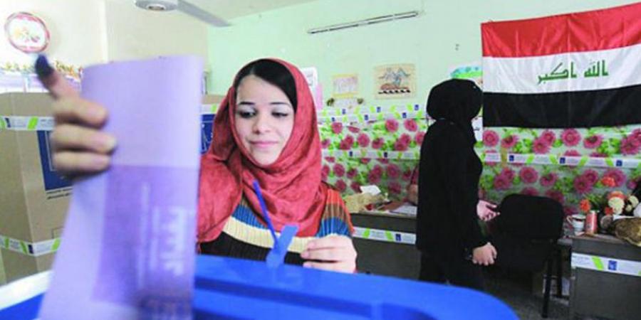 مفوضية الانتخابات العراقية تنهي عملية إعادة الفرز في ميسان وذي قار
