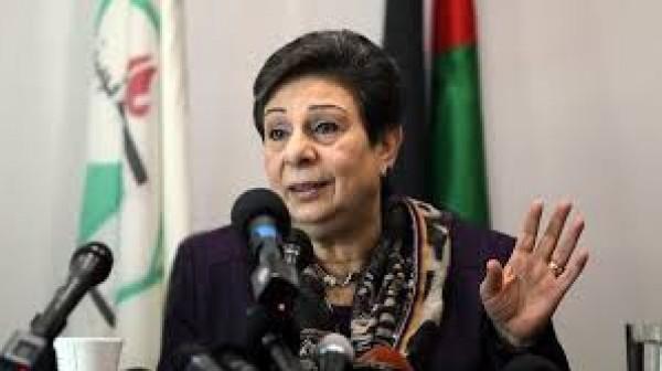 منظمة التحرير الفلسطينية تطالب المجتمع الدولى بمحاسبة دولة الاحتلال
