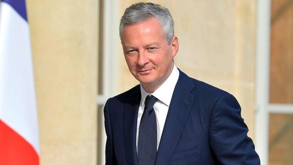 فرنسا تحذر ايطاليا من عدم الوفاء بالتزاماتها تجاه الاتحاد الاوروبي