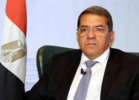 عمرو الجارحي يعلن نتائج تقييم برنامج الإصلاح الاقتصادي