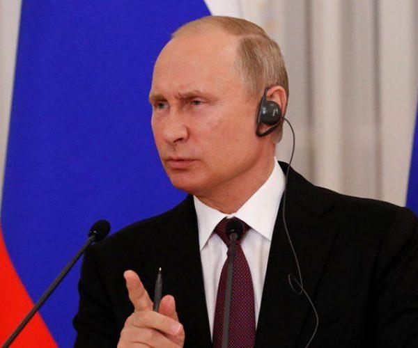 بوتين: لم أصبح أقل ديمقراطية منذ انتخابي رئيسا للمرة الأولى