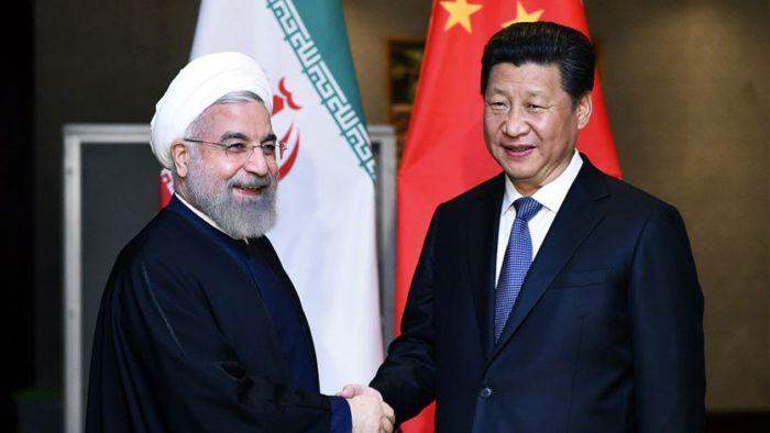 قمة ثلاثية تجمع قادة ايران والصين وروسيا الشهر المقبل