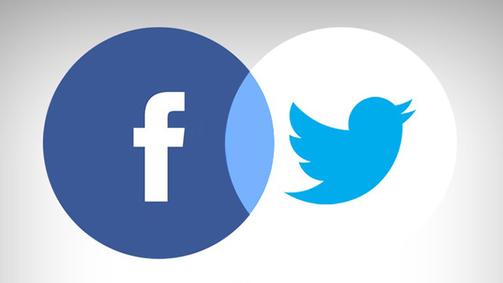 فيسبوك وتويتر يحذفان آلاف الحسابات الوهمية لارتباطها بإيران
