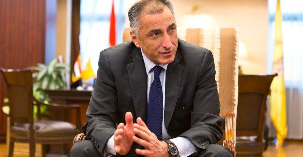 """كيف تفيد قرارات البنك المركزي """" إلغاء القوائم السوداء للعملاء """" الاقتصاد المصري"""