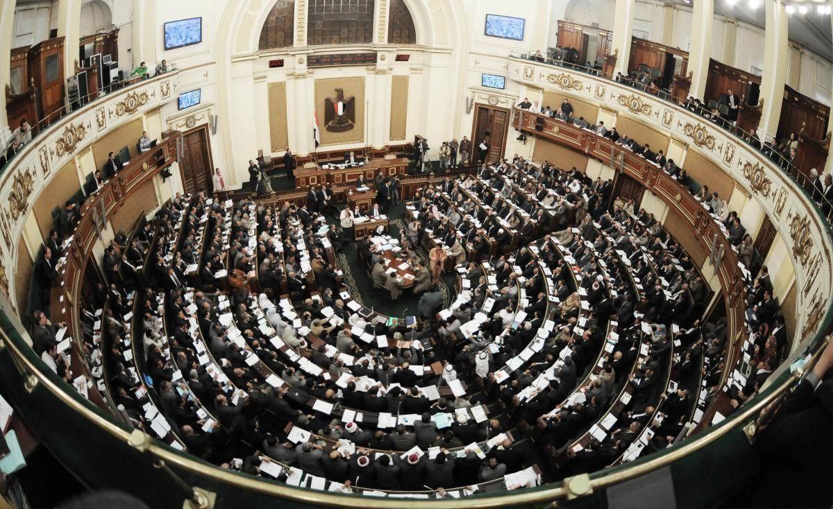 """""""مجلس النواب"""" يستأنف جلساته الأسبوع المقبل لمناقشة عدد من مشروعات القوانين"""