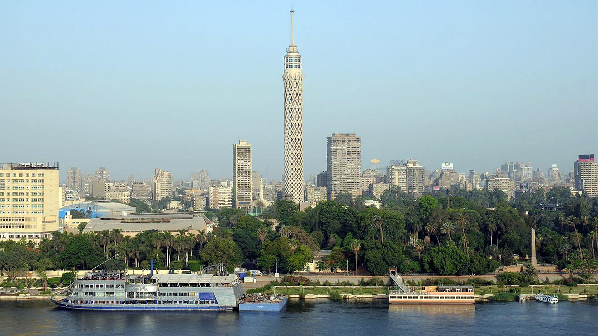 في عيدها القومي.. فتح حدائق القاهرة مجانا وتخفيض ٥٠٪ بالأتوبيس النهري