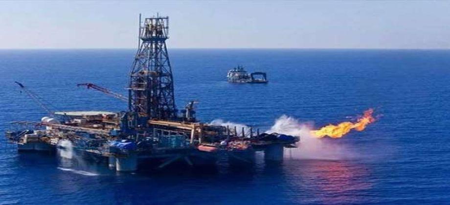 روسنفت: ارتفاع إنتاج الغاز في حقل ظهر إلى 11.3 مليار متر مكعب في نصف العام الأول