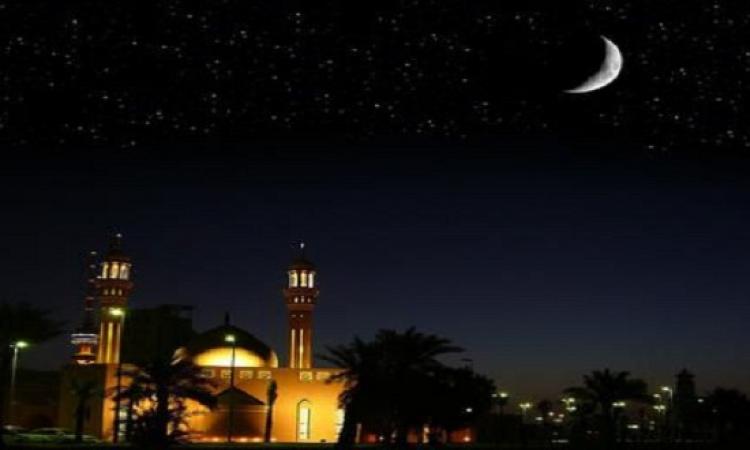 دار الإفتاء تنظم حفلًا بمناسبة استطلاع هلال رمضان